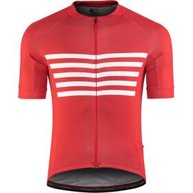 Bontrager Circuit LTD Cycling Jersey Herren cardinal